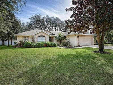 35038 Silver Oak Drive, Leesburg, FL 34788 - MLS#: G4852774