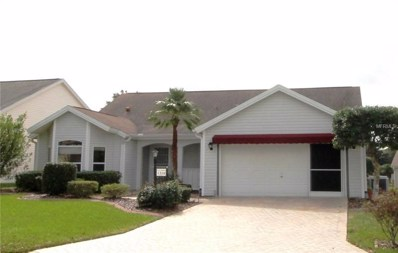 1310 Pedro Court, The Villages, FL 32159 - MLS#: G4852867