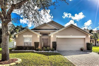 1419 Osprey Hunt Lane, Eustis, FL 32736 - MLS#: G4852883