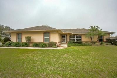 36954 Slice Lane, Grand Island, FL 32735 - MLS#: G4852887