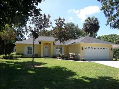 19 SE Ocale Way, Summerfield, FL 34491 - MLS#: G4852898