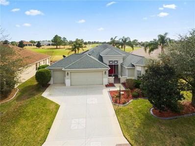 1120 Winnsboro Drive, The Villages, FL 32162 - MLS#: G4852943