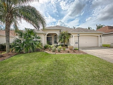 1624 Golden Ridge Drive, The Villages, FL 32162 - MLS#: G4852952