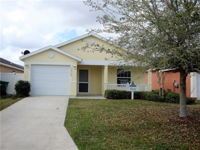 12344 48TH Loop, Oxford, FL 34484 - MLS#: G4852963