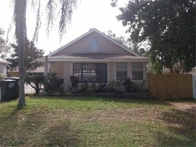 685 W Minneola Avenue, Clermont, FL 34711 - MLS#: G4852987