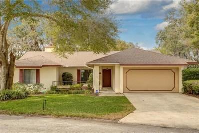 1323 Elizabeth Circle, Eustis, FL 32726 - MLS#: G4853032