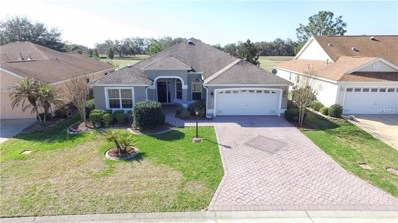 2848 Manor Downs, The Villages, FL 32162 - MLS#: G4853069