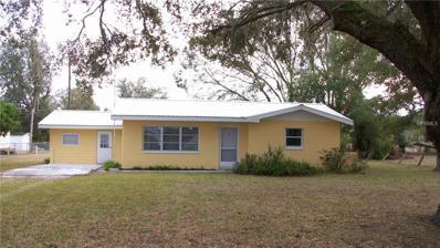 2075 E C 48, Bushnell, FL 33513 - MLS#: G4853081