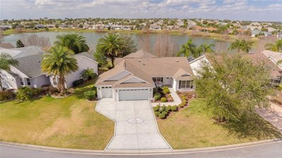 399 Corbett Drive, The Villages, FL 32162 - MLS#: G4853120