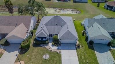 17121 SE 93RD Yondel Circle, The Villages, FL 32162 - MLS#: G4853136