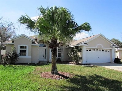 2981 W Beaumont Lane, Eustis, FL 32726 - MLS#: G4853149