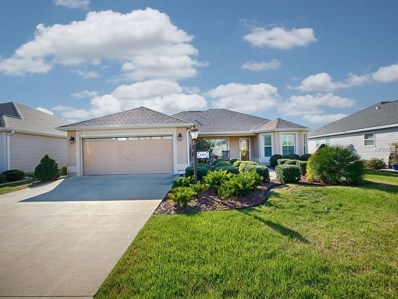 3396 Fountainhead Avenue, The Villages, FL 32163 - MLS#: G4853154