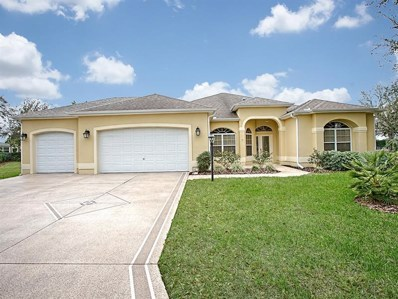 2933 Larranaga Drive, The Villages, FL 32162 - MLS#: G4853156