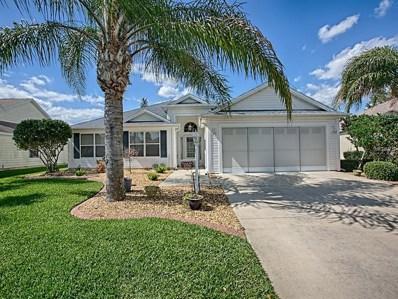 1704 Van Buren Way, The Villages, FL 32162 - MLS#: G4853160