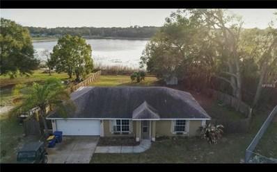 37 Lakeview Court, Mascotte, FL 34753 - MLS#: G4853165