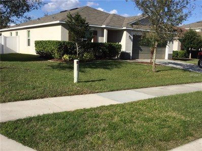 1581 Brandywine Drive, Tavares, FL 32778 - MLS#: G4853196