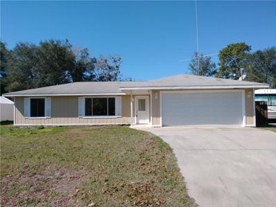 330 Charles Avenue, Orange City, FL 32763 - MLS#: G4853200