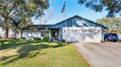 16199 Hillside Circle, Montverde, FL 34756 - MLS#: G4853205