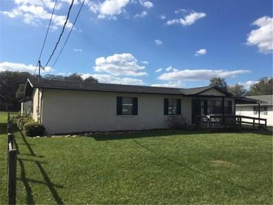 34835 Learn Road, Leesburg, FL 34788 - MLS#: G4853208