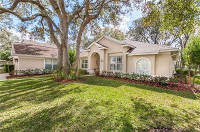8050 Laurel Ridge Drive, Mount Dora, FL 32757 - MLS#: G4853245