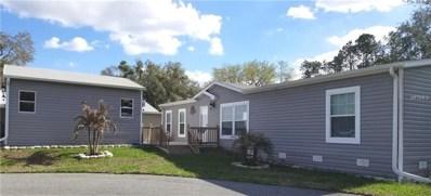 11618 Martell Court, Leesburg, FL 34788 - MLS#: G4853248