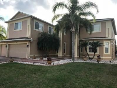 3820 Breckinridge Lane, Clermont, FL 34711 - MLS#: G4853258