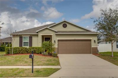 1575 Brandywine Drive, Tavares, FL 32778 - MLS#: G4853271