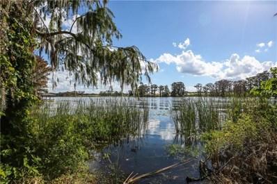 27955 Lake Jem Road, Mount Dora, FL 32757 - MLS#: G4853288