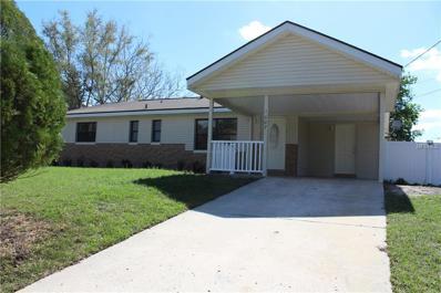 1607 Stafford Road, Leesburg, FL 34748 - MLS#: G4853291