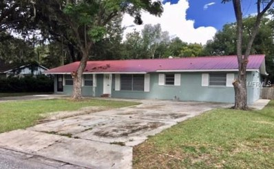 1212 Orange Avenue, Tavares, FL 32778 - MLS#: G4853347
