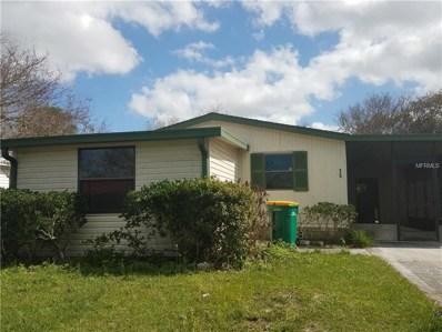 15 Bonaire Place, Umatilla, FL 32784 - MLS#: G4853348