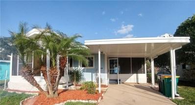 525 Fox Run Boulevard, Tavares, FL 32778 - MLS#: G4853358