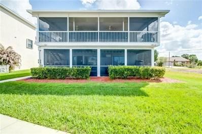 3475 Minnow Creek Drive, Hernando Beach, FL 34607 - MLS#: G4853390