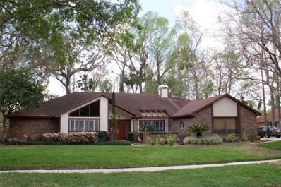 1611 Wood Duck Drive, Winter Springs, FL 32708 - MLS#: G4853416