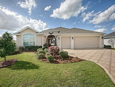 3774 Tudor Terrace, The Villages, FL 32163 - MLS#: G4853429