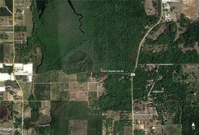 12651 Double Run Road, Astatula, FL 34705 - MLS#: G4853433