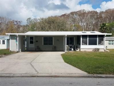 405 S Timber Trail, Wildwood, FL 34785 - MLS#: G4853442