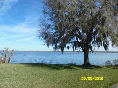 651 Cr 483, Lake Panasoffkee, FL 33538 - MLS#: G4853447