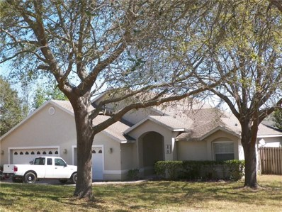 201 Willow Bend Drive, Clermont, FL 34711 - MLS#: G4853448
