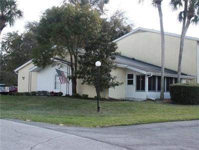 639 Fairways Circle UNIT A, Ocala, FL 34472 - #: G4853451