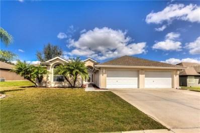 4381 Abaco Drive, Tavares, FL 32778 - MLS#: G4853454