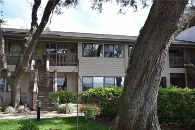 608 S Main Avenue UNIT 16, Minneola, FL 34715 - MLS#: G4853457