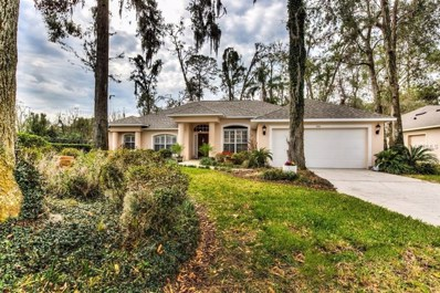 740 Muirfield Circle, Apopka, FL 32712 - MLS#: G4853464