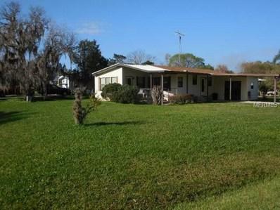 131 Big Oak Lane, Wildwood, FL 34785 - MLS#: G4853483