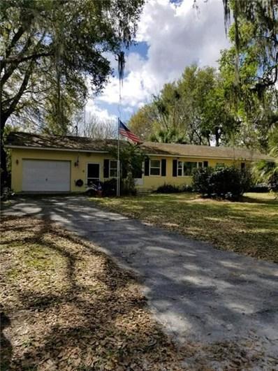 6245 W C 48, Bushnell, FL 33513 - MLS#: G4853486