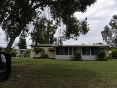 1021 Belmont Circle, Tavares, FL 32778 - MLS#: G4853498