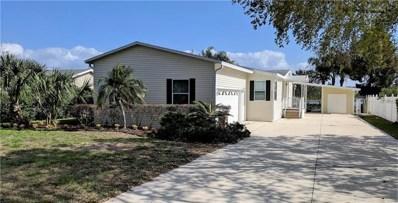 13201 Plum Lake Circle, Clermont, FL 34715 - MLS#: G4853548