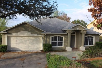 606 E Grand Highway, Clermont, FL 34711 - MLS#: G4853552