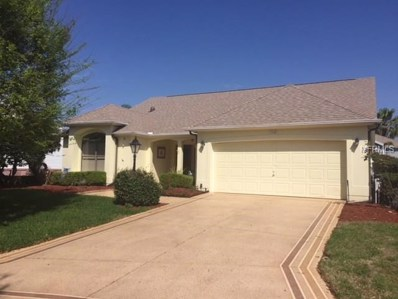 1305 Lopez Lane, The Villages, FL 32159 - MLS#: G4853583