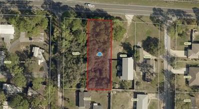 County Road 44, Leesburg, FL 34788 - MLS#: G4853597